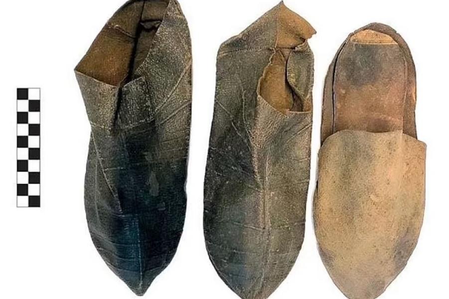 Туфли Микеланджело (7).JPG
