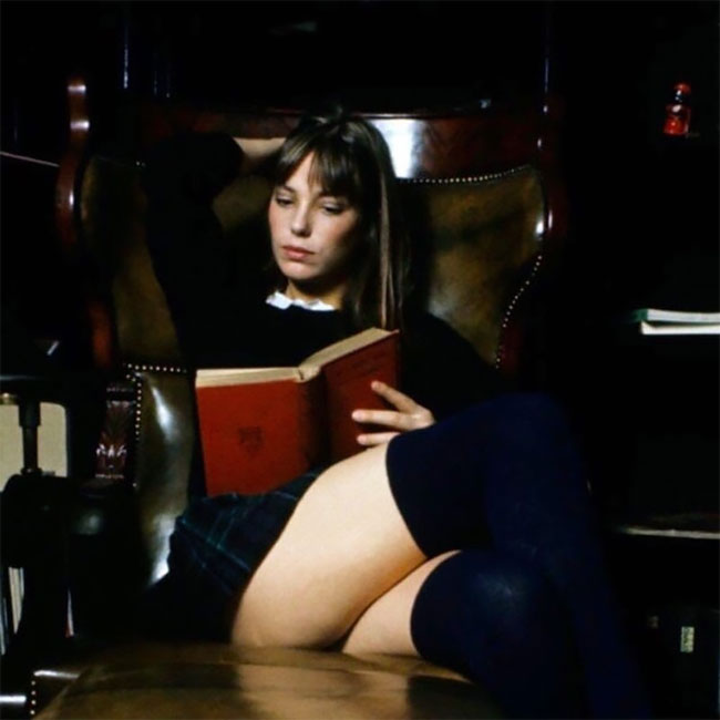 Джейн Биркин дома в 1971 году (2).jpg