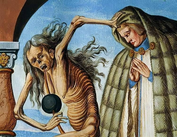 Никлаус Мануэль, Танец смерти (1).jpg