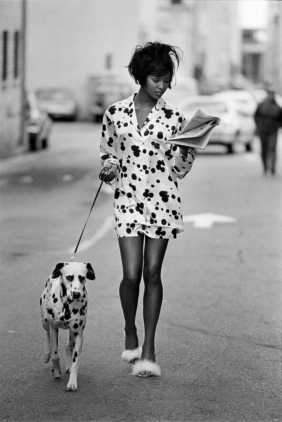 Модные 90 е в потрясающих ностальгических фотографиях (2).JPG