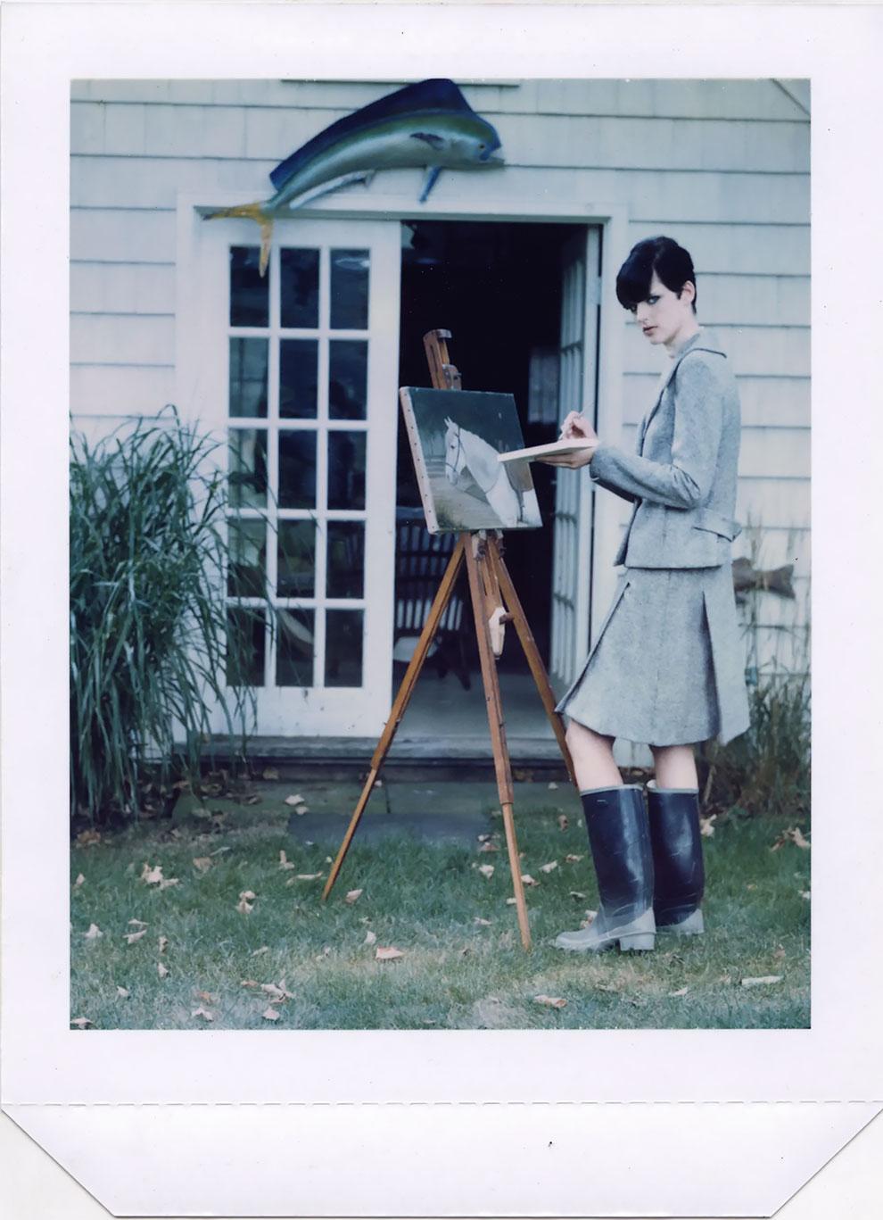 Модные 90 е в потрясающих ностальгических фотографиях (4).JPG