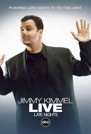 Джимми Киммел
