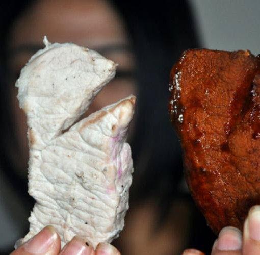 китайское мясо