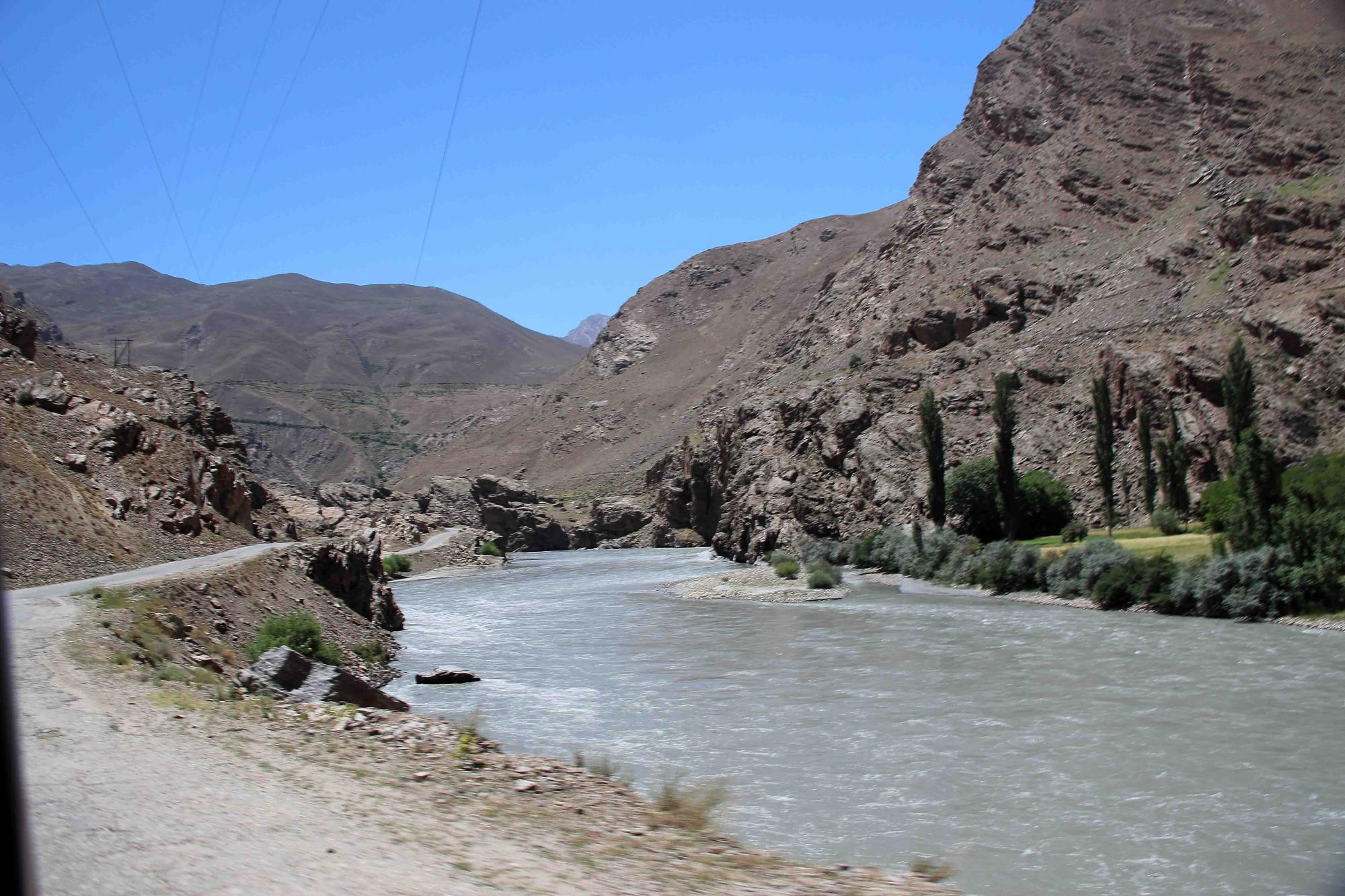 таджикистан файзабад картинки россии снг