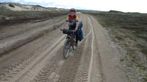 Велопоход по Терскому берегу