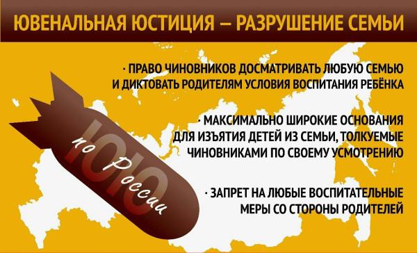 Конституция Российской Федерации и механизм ювенальной ... - photo#46