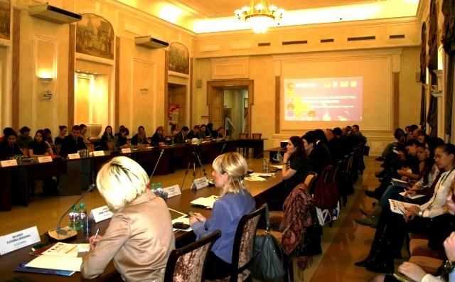 Форум Корпоративное волонтерство Бизнес и общество