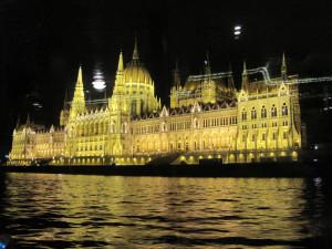 Buda night