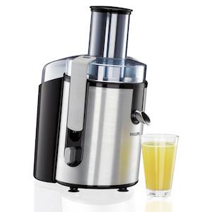 anodised-aluminium-juicer