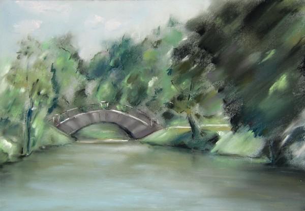 Рисунок 2 - Лена