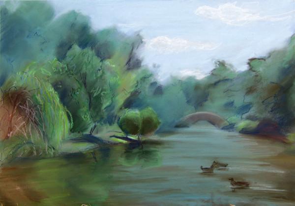 Рисунок 3 - Натали