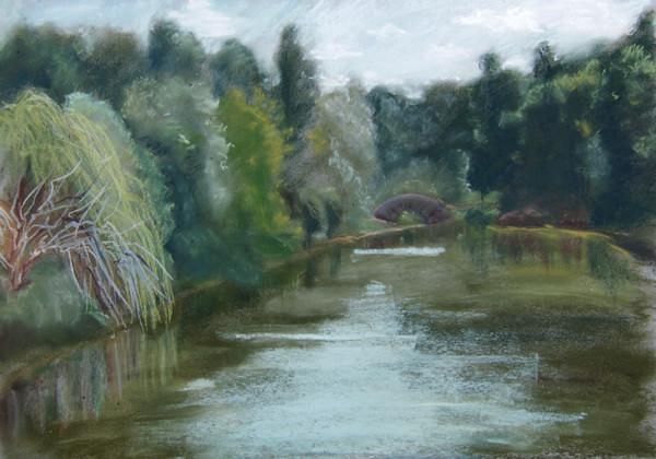 Рисунок 4 - Лена