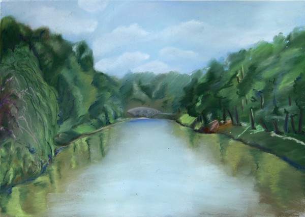 Рисунок 6 - Эльвира