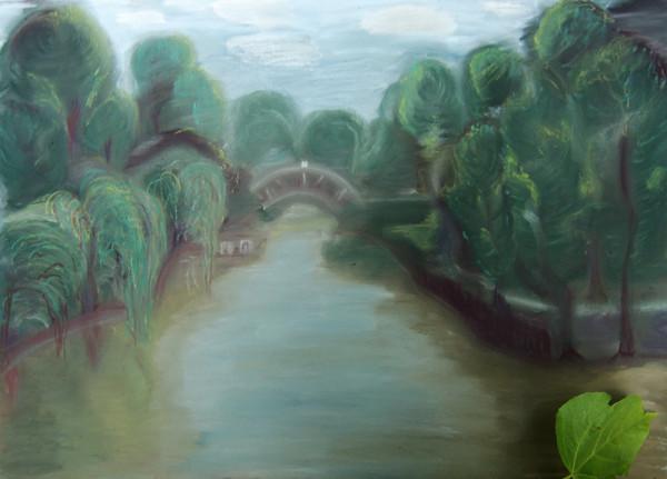 Рисунок 9 - Регина