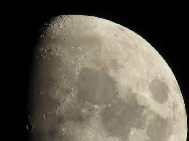 каждого почему фото луны только с одной стороны направлений
