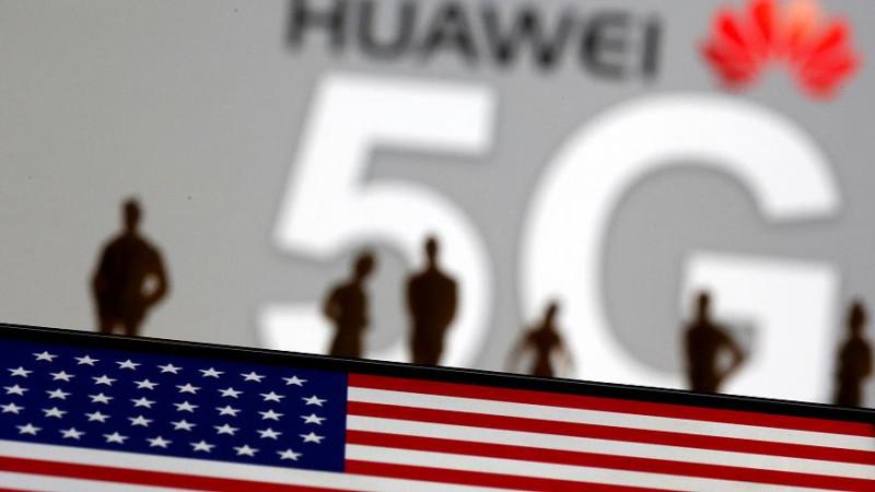 Huawei запретили требовать с США деньги за свои патенты! Империя лжи наносит 5G