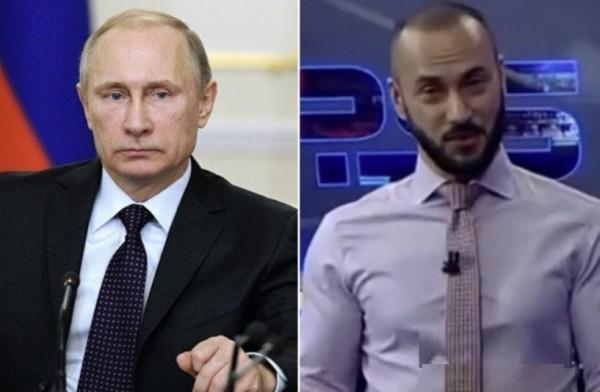 Самолеты не летают, начали хамить Путину. Скачите еще!!!