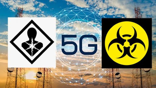 5G вирус