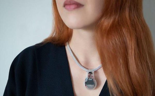 ожерелье ковид 19