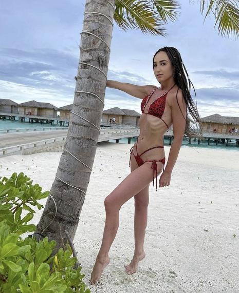 бузова пляж