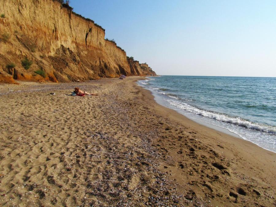 санжейка фото пляжей и набережной попробуем нарисовать основные