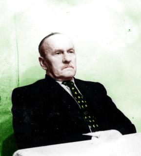 Введенский Борис Владимирович