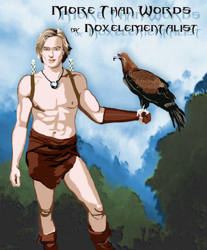 Beastmaster - Cover for Noxelementalist by Tarlan