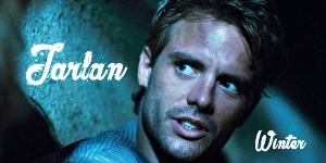 TARLAN - Kyle Reese by sandy79