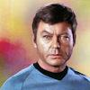 12-03 - Star Trek TOS by Tarlan