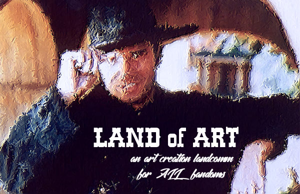C01 - Banner 03 by Tarlan - Land of Art Promotion Phase 11