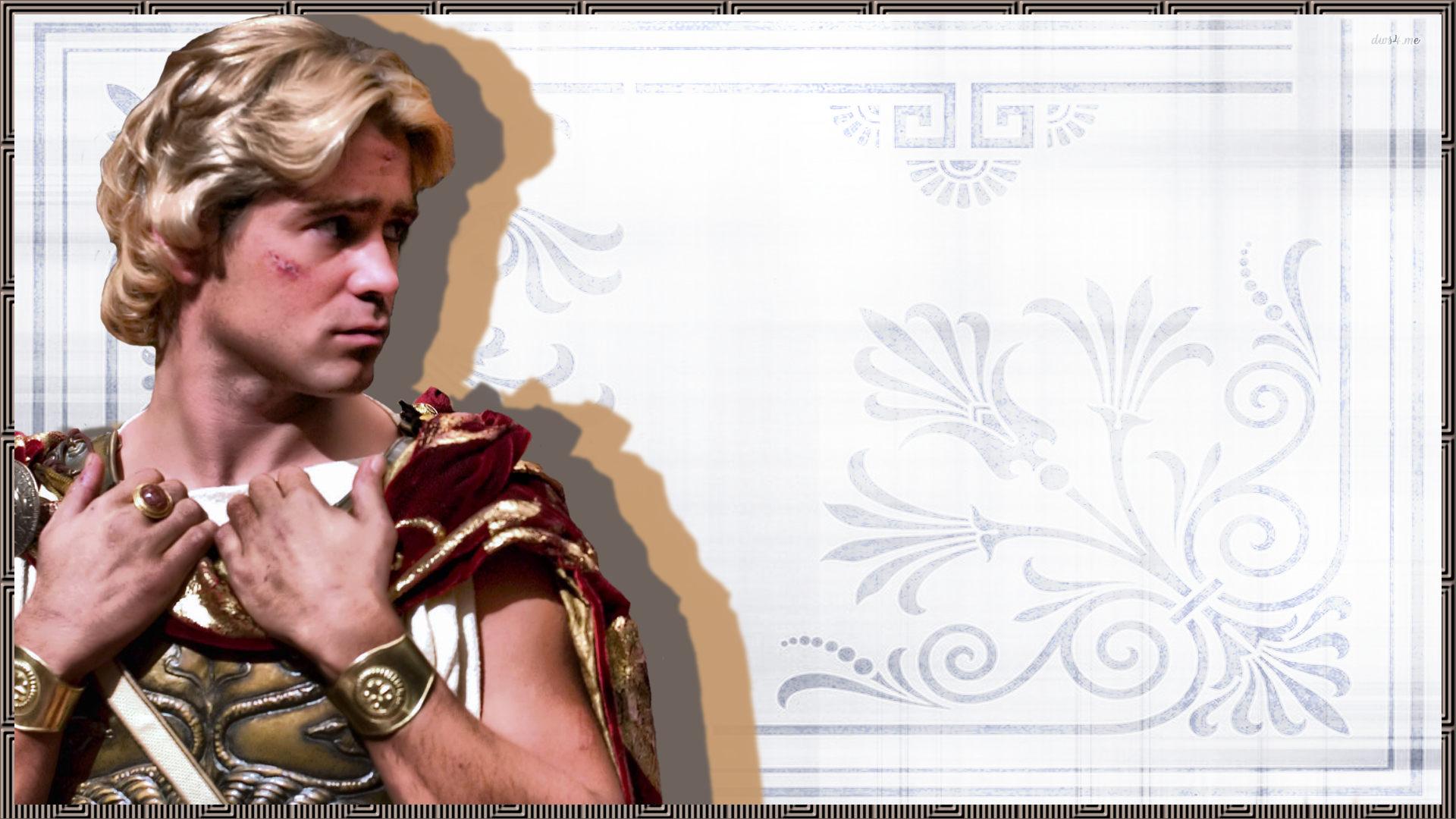 Alexander by Tarlan