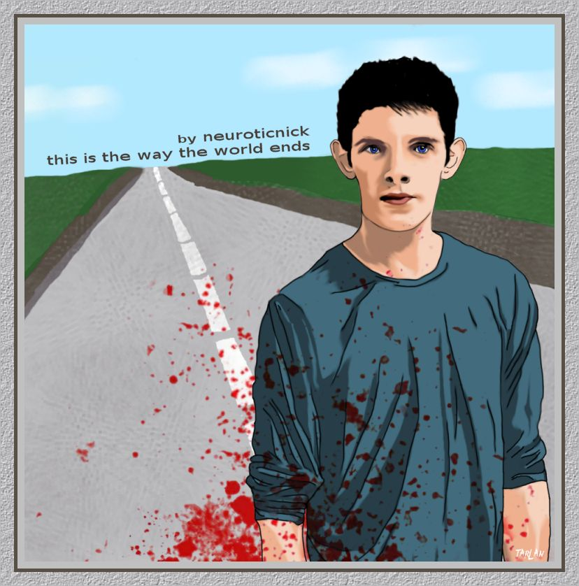 Apocalypsebang - neuroticnick - 3 - cover