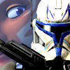 Rex and Ahsoka - Icon 02 by Tarlan
