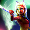 Ahsoka Tano - Icon 02 by Tarlan