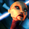 Asajj Ventress - Icon 02 by Tarlan