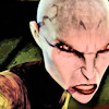 Asajj Ventress - Icon 01 by Tarlan