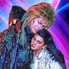 Jareth and Sarah - icon08 by Tarlan