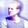 Dark Blue - Michael Biehn Icon 01 by Tarlan