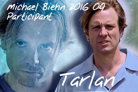 Participant Banner - Tarlan