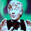 3rd Doctor for Kaffyr by Tarlan - Fandom Stocking 2016