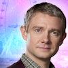 Sherlock - John for knowmefirst by Tarlan - Fandom Stocking 2016