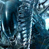 Aliens for Annariel by Tarlan - Fandom Stocking 2016