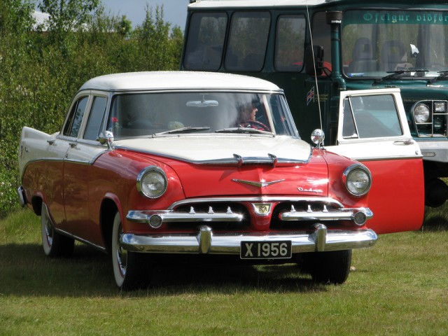 1956 dodges and plymouths of the day lord k for 1956 plymouth savoy 4 door