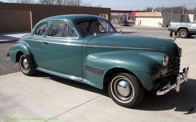1940 oldsmobiles pontiacs of the day lord k for 1940 oldsmobile 4 door sedan