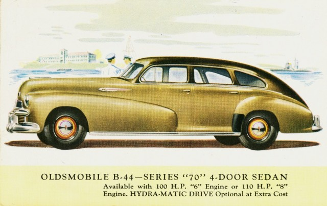 1942 oldsmobile special four door sedan 60 in for 1948 oldsmobile 4 door sedan