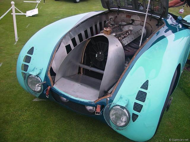 Lord Ks Garage 76 Bugatti Type 57g Tank Dieselpunks