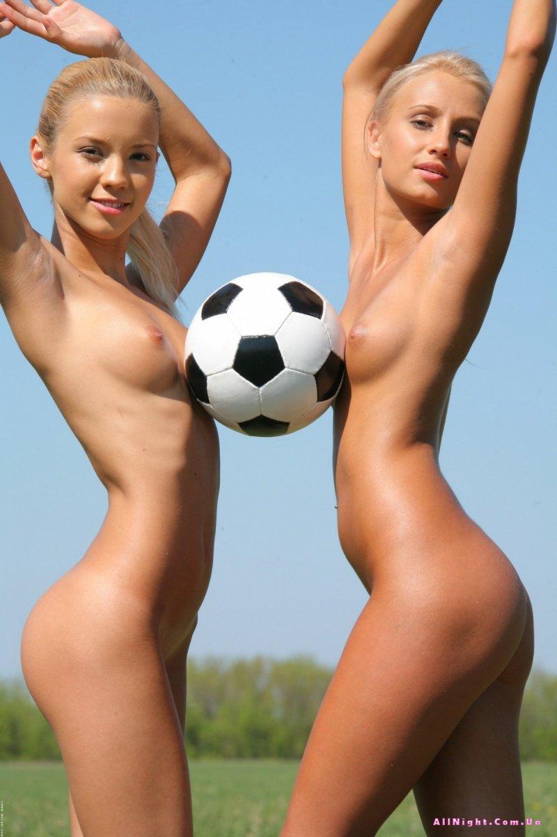Sport girl pron — pic 8