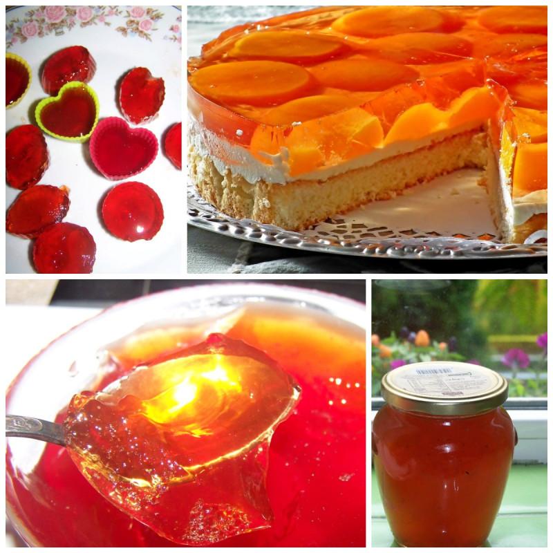 Агар-агар или почему не стала печь любимый торт
