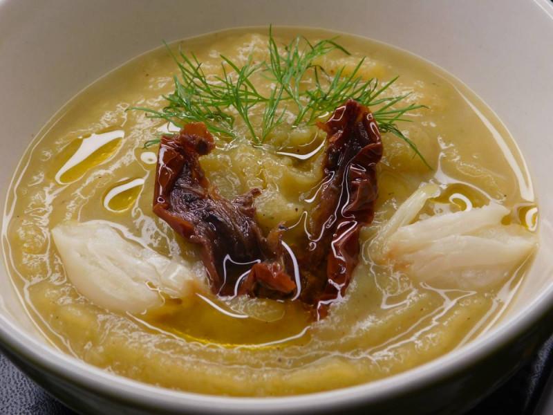 Весёлые тыквы для супа-пюре