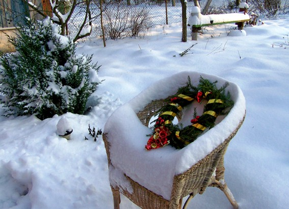 рождественский венок1